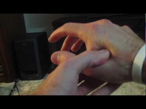 Video [KB] - Magic Sore Throat Remedy