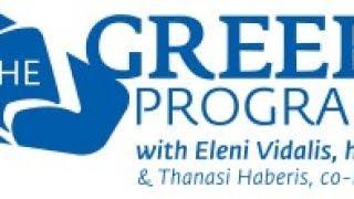 KefiFM on The Greek Program