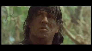 JOHN RAMBO. Accept - Another Second To Be