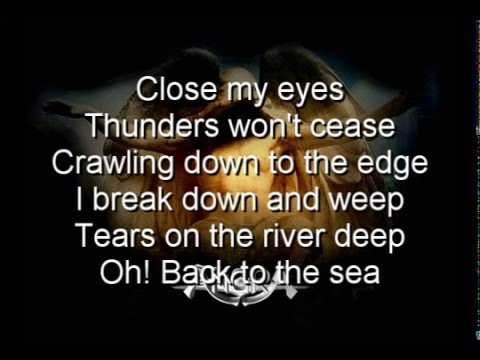 Angra - Heroes of Sand (With Lyrics)