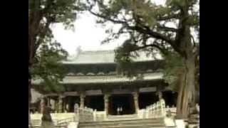 preview picture of video 'Tours-TV.com: Jinci Temple'