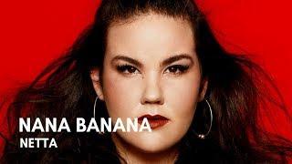 Netta   Nana Banana (Lyrics)