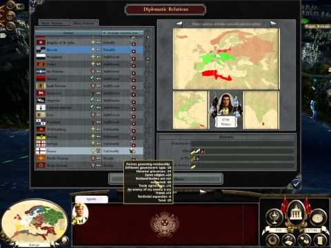 Download Empire Total War Imperial Splendour Spanish