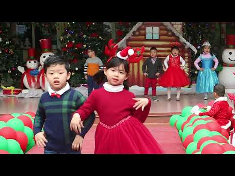 Mickey 01 & Mickey 02 - Thời trang - Noel 2017