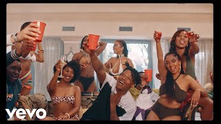 Nasty C, Lil Gotit, Lil Keed – Bookoo Bucks (Official Music Video)