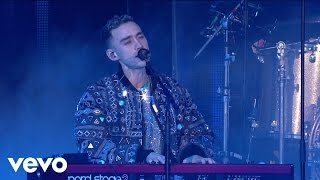 Years & Years - Eyes Shut - Live