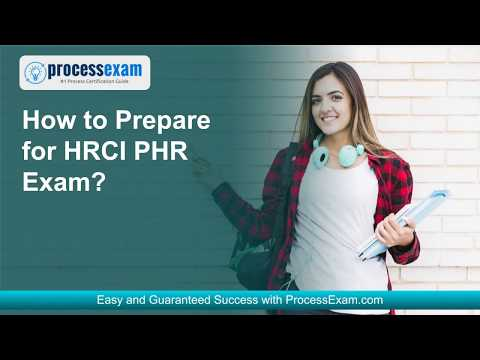 Gear up Your Career with HRCI Professional in Human Resources ...