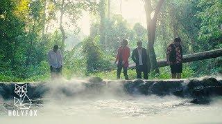 MATTNIMARE - ตัวประหลาด | Monster [Behind The Scene MV]
