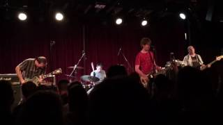 Drive Like Jehu - Sinews (Live at the Bell House, Brooklyn NY)