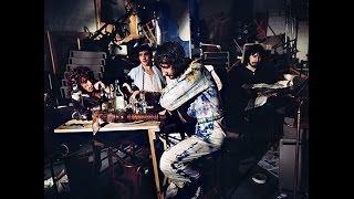 The Who - Lifehouse (Who's Next) Studio Sessions, 1971
