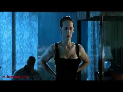 Jamie Lee Curtis - Stripping - True Lies - Movie