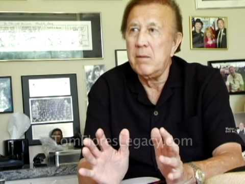 Tom Flores on Coaching