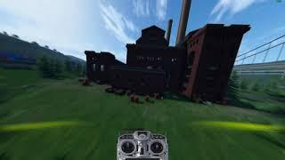 DRL Simulator - FPV Freestyle :D