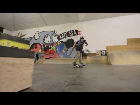 Lenni Pfeiffer Skatearea23
