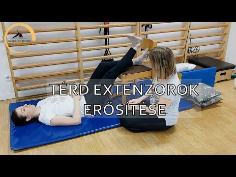 A csípőízületek deformáló artrózisa 2 3 fok