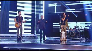 Jessie J, The Coaches: Have Some Fun Tonight - The Voice UK 2013 - BBC One