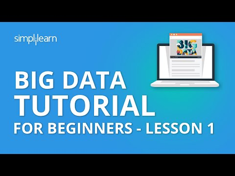 Big Data Tutorial For Beginners - Lesson 1   Big Data Introduction ...