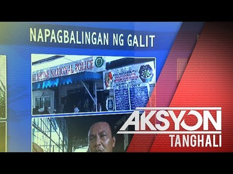 [News5]  Ginang, sugatan sa pamamaril sa Cabanatuan