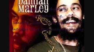 Damian Marley - Beautiful Lyrics