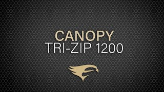 Canopy Tri-Zip 1200 Hunting Backpack | Elevation Hunting Packs
