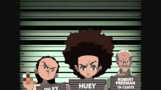 boondocks ending theme song (download link)