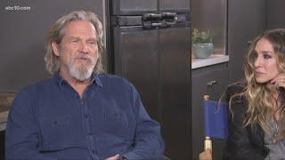 Jeff Bridges announces lymphoma diagnosis | Entertainment News