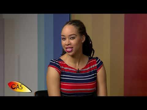 CVM AT SUNRISE - Jamaica Midlife Health Society -  October 16, 2018