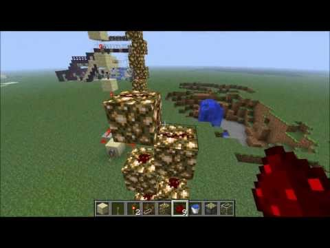 Awesome Instant Vertical Redstone Wiring No Mods Minecraft Project Wiring Database Plangelartorg
