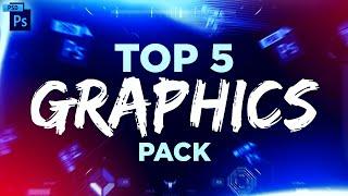 pack gfx fortnite photoshop 2019 - Thủ thuật máy tính - Chia sẽ kinh