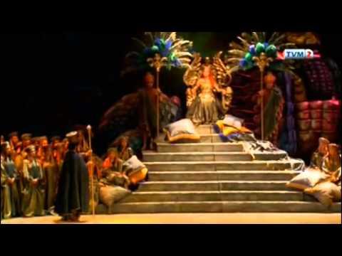 Opra lirika Nabucco
