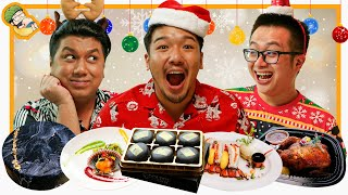 Food King Singapore: 3 Star Dishes for your Christmas Party!
