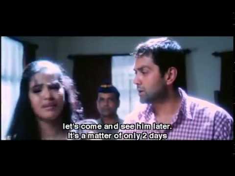 Kismat   Hindi Full Movie   Bobby Deol   Priyanka Chopra
