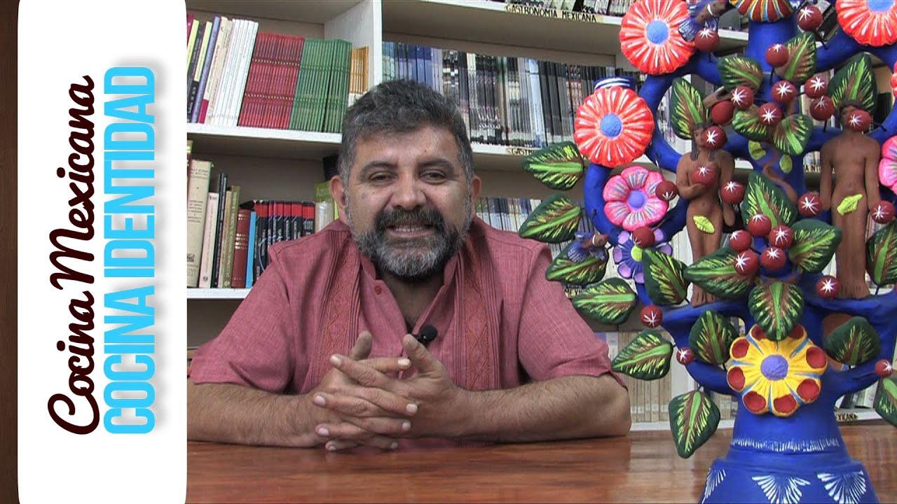 Historia del origen de la Candelaria. Parte 1 con Edmundo Escamilla.