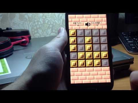 Video of Flippy Board