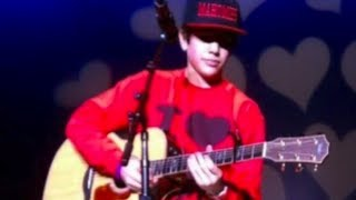 11:11 Live From Aurora Valentine's Day Concert - Austin Mahone