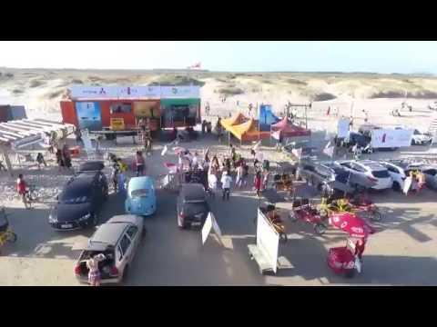 Pôr do Som - Chico Padilha - Clube de Praia Viva Vento