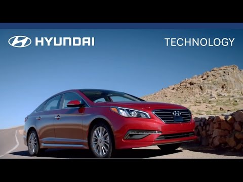 Hyundai Sonata | Test Drive | Pikes peak | Car performance