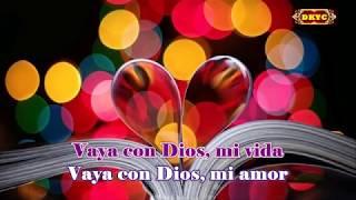 Vaya Con Dios - Julio Iglesias Karaoke