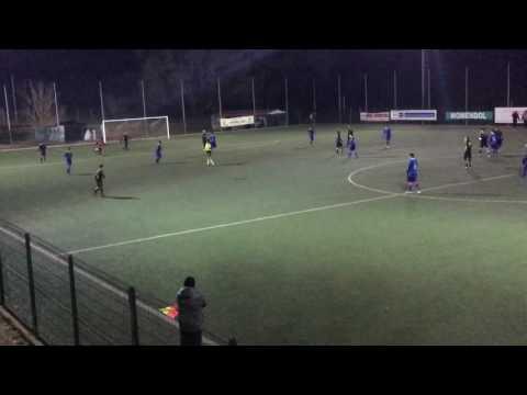 Preview video Trigoria VS Palocco 3-1