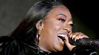 """She's easily one of the most influential people in the music industry, with a career that's spanned decades. But this Grammy-winning superstar didn't just land on the scene as rap royalty. So how exactly did she """"Work It""""? Here's the stunning transformation of Missy Elliott.  Missy Elliott wasn't born with a silver spoon in her mouth. Instead, she was raised in a working-class home — the only child of her mom Patricia, who worked as a dispatcher for a power company, and her dad Ronnie, a former marine. But despite her humble origins, Elliott knew she was destined for greatness, something she proclaimed to her classmates when asked what she wanted to be when she grew up. She told MTV,  But the laughter of her classmates didn't deter her — and she never wavered in her ambitions. She told Elle,  """"I was like, 'I'm going to be a superstar.' So when I would get in my room, it was like, if y'all don't see it, I'm going to create it myself.""""  Elliott's father was a violent man, and he regularly assaulted Elliott's mother in front of her. Although he hit Elliott once, he was also verbally abusive. Elliott told The Guardian that on one particular occasion…  """"He pulled a gun on us and forced [my mom and I] both outside [without clothes]. He was crazy like that. I lived in constant fear.""""  Elliott taught herself how to cope with the abuse early on by retreating to her room and losing herself in music. There, she performed for her dolls and wrote letters to her favorite artists.  Missy told The Guardian,  """"I had friends but I never stayed at anyone's house because I was scared that I would come home and find my mother dead. I remember seeing my mother crouched in the corner with her arm out of its socket. There isn't a day goes by that I don't think about it all.""""  Eventually, both Elliott and her mother moved into a safe living situation. Watch the video to see how Missy Elliot's Stunning Transformation is Turning Heads!  #MissyElliot #CelebrityTransformations  Surviving childh"""