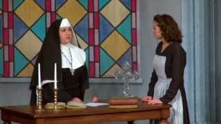 Sound of Music Live- A Few of My Favorite Things (Act I, Scene 3b)