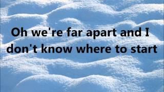 Christmas Song - Angie Miller Sneak Peak Lyrics