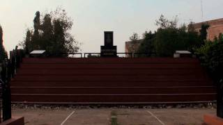 Sandeep Shankla War Memorial at Panchkula