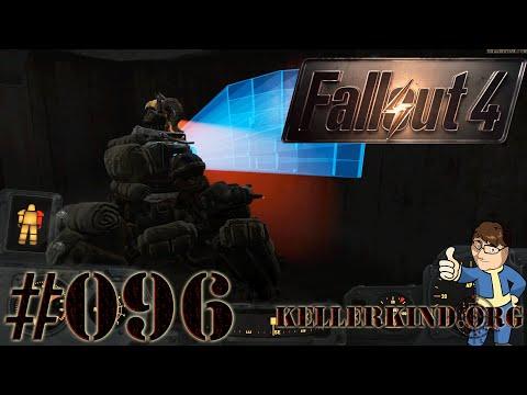 Fallout 4 - Automatron #096 - Terminatron im Einsatz ★ Let's Play Fallout 4 [HD|60FPS]