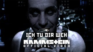 ROCK music, Rammstein - Ich Tu Dir Weh (Official Video)
