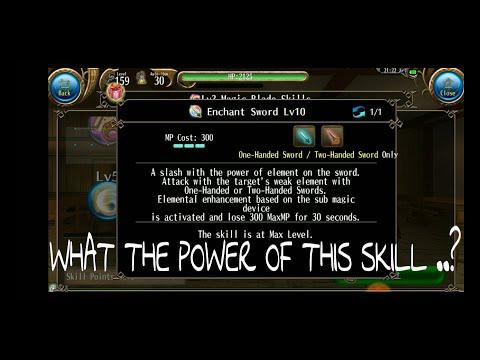 Active] Dual Sword Solo Build: The Specter - Toram Dual Sword 165