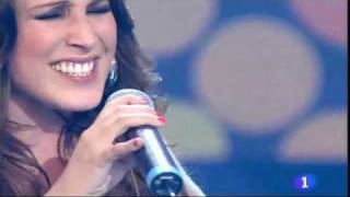 Malú - Mujer Contra Mujer (Live)