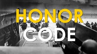 A Man's Code of Honor   The Art of Manliness