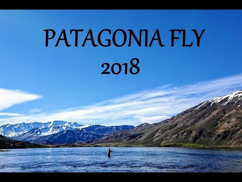 Patagonia ???? FlyPesca ???????? 18