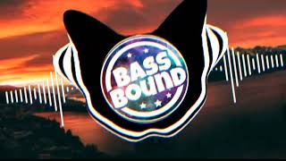 Martin Garrix & Justin Mylo - Burn Out (feat. Dewain Whitmore)[BASS BOOSTED]
